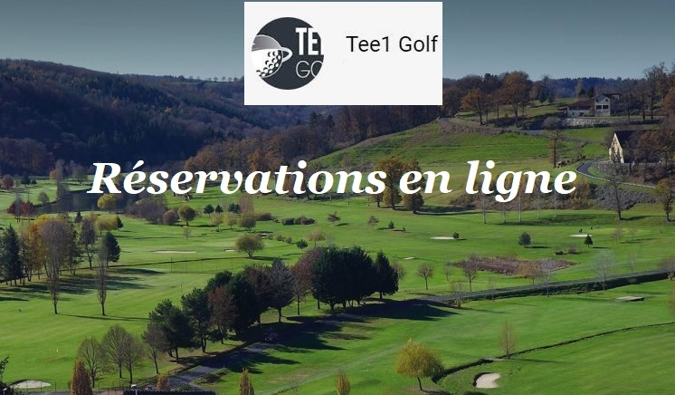 golf reservations